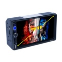 Autoradio 2 DIN RK-7159G - Color negro - Mando Control - Bluetooth - Mirror Link - Radio FM/AM/RDS - Reproducción Local Multimedia - Navegación GPS Multilenguaje - Pantalla Táctil 800 x 480 - Máxima Resolución Vídeo 1080P