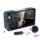 Autoradio RK-7159G - Color negro - Mando Control - Bluetooth - Mirror Link - Radio FM/AM/RDS - Reproducción Local Multimedia - Navegación GPS Multilenguaje - Pantalla Táctil 800 x 480 - Máxima Resolución Vídeo 1080P - Ítem2