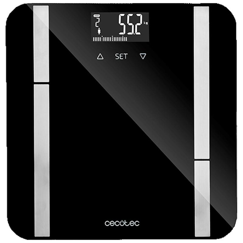 Balança Cecotec Surface Precision 9450 Full Healthy