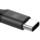 Baseus Rapid Cable 3 en 1 USB Tipo C a USB Tipo C + Lightning + Micro USB 1.2M - Ítem4