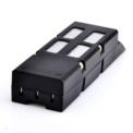 Batería 2200 mAh 7.4V Wltoys Q373 / Q373-B / Q373-E - Batería Compatible Exclusivamente con Drones Wltoys:Q373 / Q373-B / Q373-E- 2200mAh
