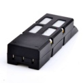 Battery 2200 mAh 7.4V Wltoys Q373 / Q373-B / Q373-E - Battery Compatible Exclusively with Wltoys Drones: Q373 / Q373-B / Q373-E - 2200 mAh