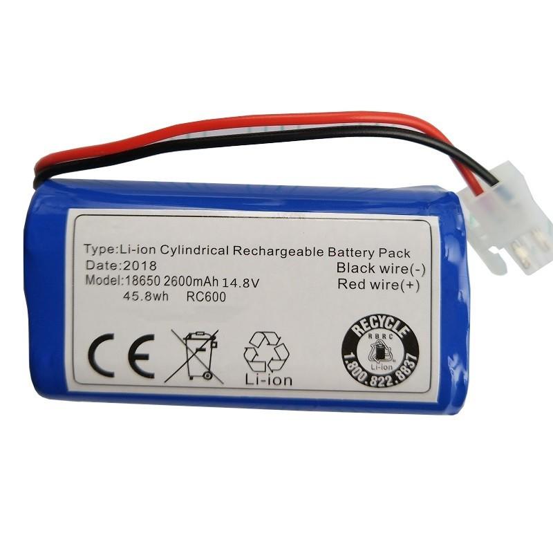 Batería Aspirador Robot Ilife V7 / V7S / A6 / V7S Pro / V7S Plus
