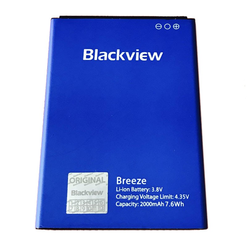 Batería Blackview Breeze