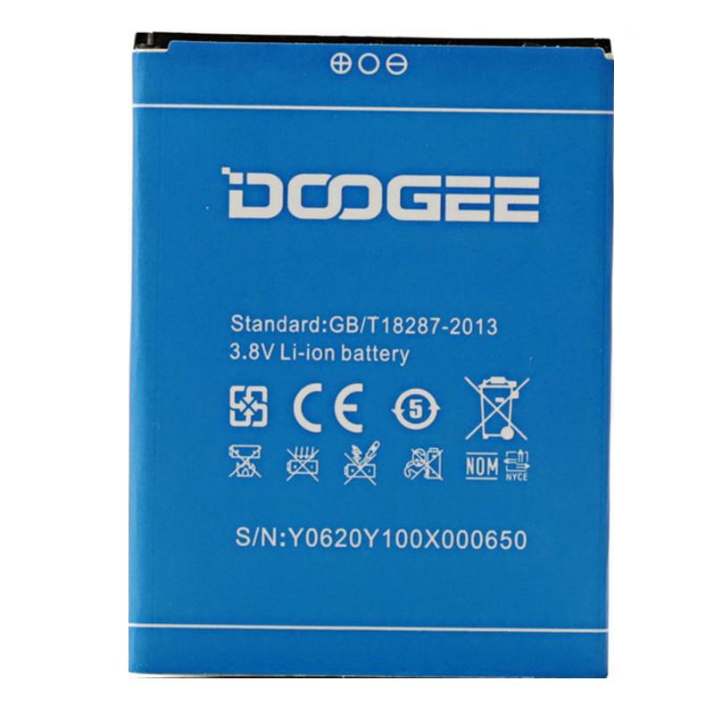 comprar batería doogee Nova Y100X