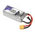 Bateria Eachine X220S 4S 1500mAh 75C