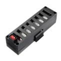 Batería Eachine E52 600mAh 3.7V Li-Po + Cubierta - Ítem