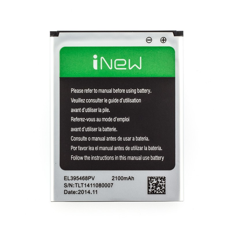 Batería iNew V7