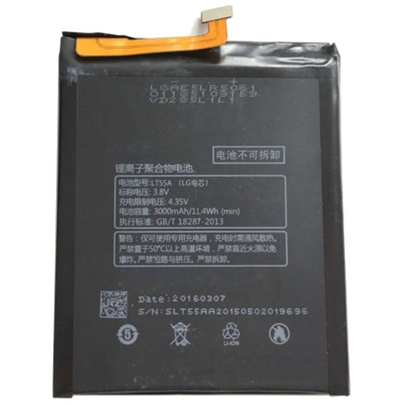 Batería LeTV One Pro X800