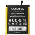 Batería Oukitel U8