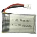 Syma Battery X5 / X5C / X5SC / X5SW 850mAh 3.7V Li-Po