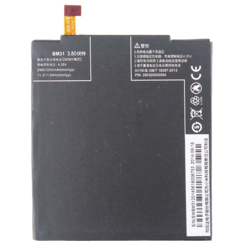 Batería Xiaomi Mi3