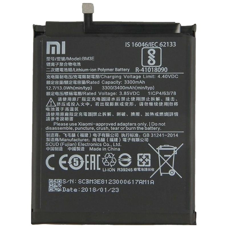 Batería Xiaomi Mi 8 / Mi 8 Pro - BM3E