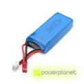 Bateria Yizhan i6s