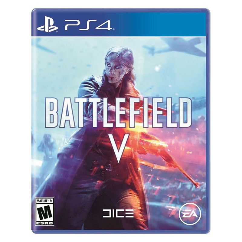 Battlefield V Playstaion 4