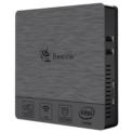 Beelink BT3 Pro II Intel Atom X5-Z8350/4GB/64GB - MiniPC - Soporta Windows 10 - Procesador Intel Atom X5-Z8350 - 4GB RAM - 64GB Almacenamiento Interno - Salida HDMI 2.0 - Soporta Vídeo 4K - Compatibilidad 2 Pantallas Salida VGA
