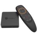 Beelink GT1 Mini 2 4 GB/64 GB Android TV OS 9 Controle de Voz - Android TV