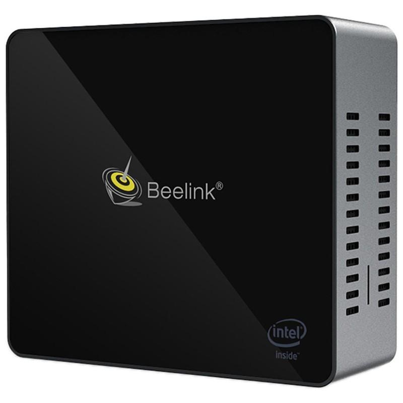 Beelink J45 Intel Pentium J4205/4GB/128GB - MiniPC