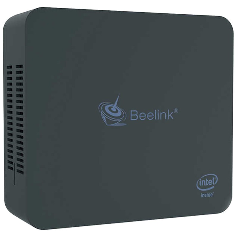 Beelink U55 Intel Core i3-5005U/8GB DDR3/512GB SSD/ Windows 10 Home - MiniPC