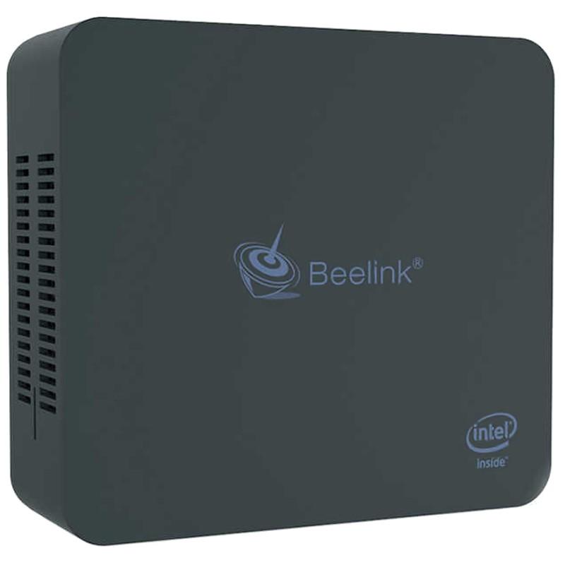 Beelink U55 Intel Core i3-5005U/8GB/256GB - MiniPC