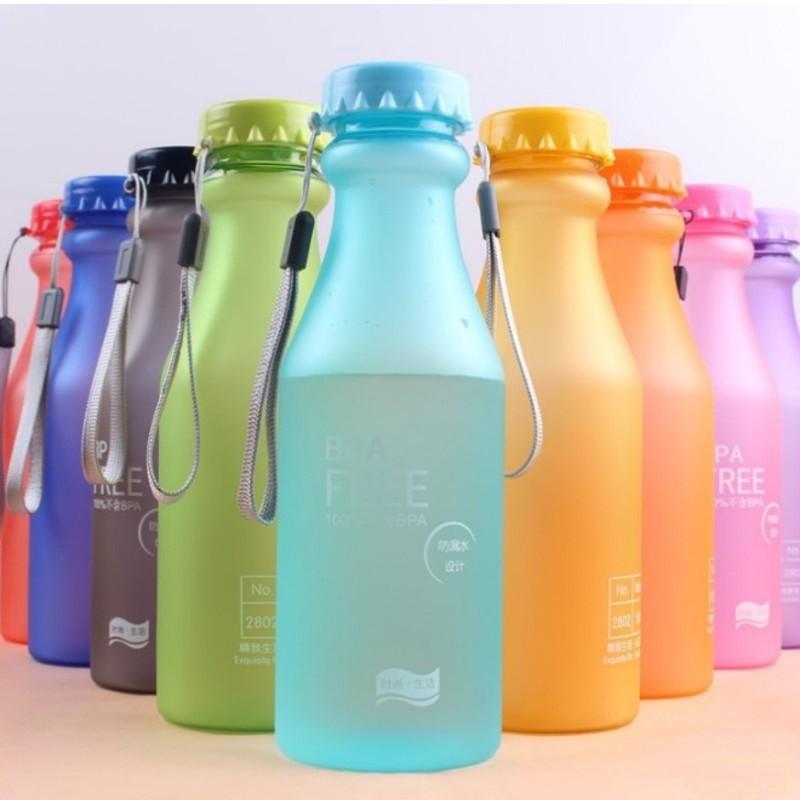 Botella de agua 550ML