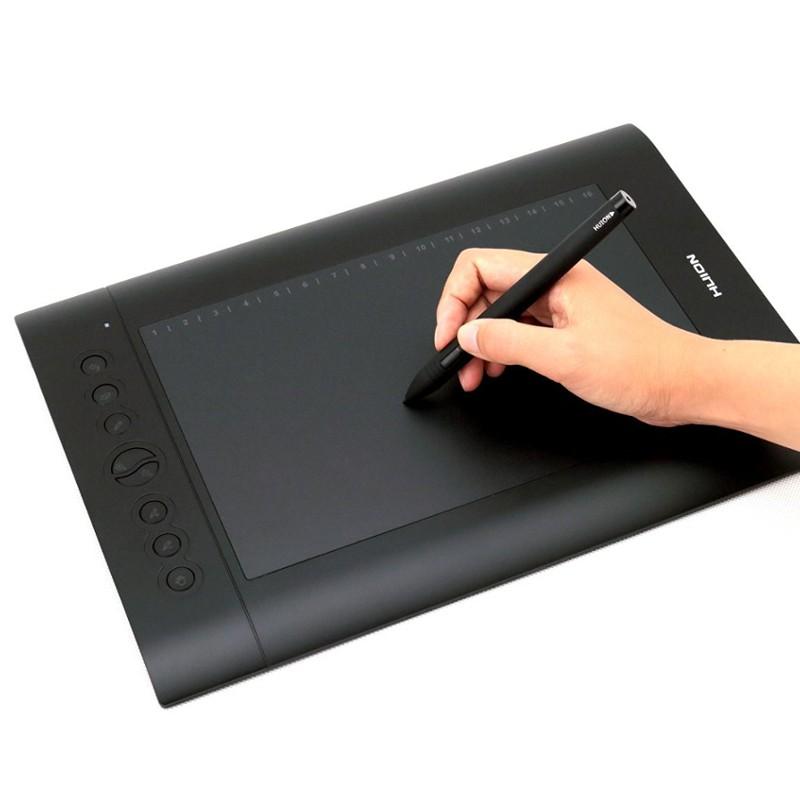 Tableta digitalizadora Huion H610 PRO
