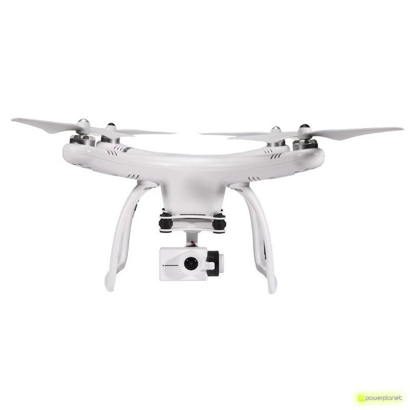 Drone UpAIR One 4K