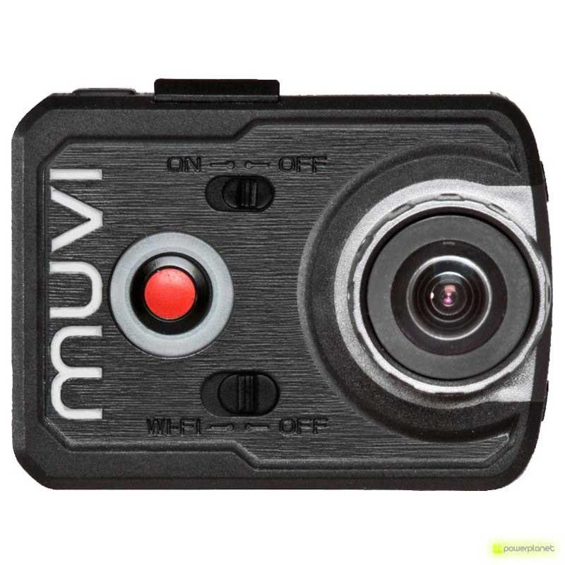 Cámara Veho MUVI K-1 WiFi