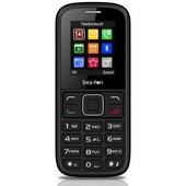 Bea-fon C30 Dual SIM Negro