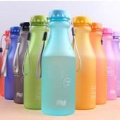 Botella de agua 550ML - Ítem