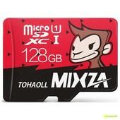 Mixza Tarjeta de Memoria 128GB