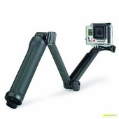Extendable Monopod Action camera