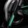 Bicicleta Cecotec Spin Extreme Ultra flex - Sistema de amortiguación UltraFlex. Volante de inercia de 25 kg. Silenciosa. Ergonómica. Sillín deportivo. Manillar de triatlón. Resistencia variable. Freno de emergencia. Pantalla LCD. Pulsómetro. Calapiés. - Ítem8
