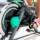 Bicicleta Cecotec SpinFit Extreme 20 - Bicicleta Spinning profesional de Extreme 20. Con pulsómetro y pantalla LCD. - Ítem5