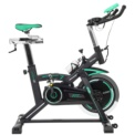BicicletaCecotec Spinning Extreme 25 - La bicicleta de spinning Extreme 25 es la herramienta perfecta para aquellos aficionados al spinning que quieran realizar un entrenamiento profesional, intensivo, cómodo y eficiente.
