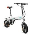 Bicicleta Eléctrica Fiido D1 - E-Bike