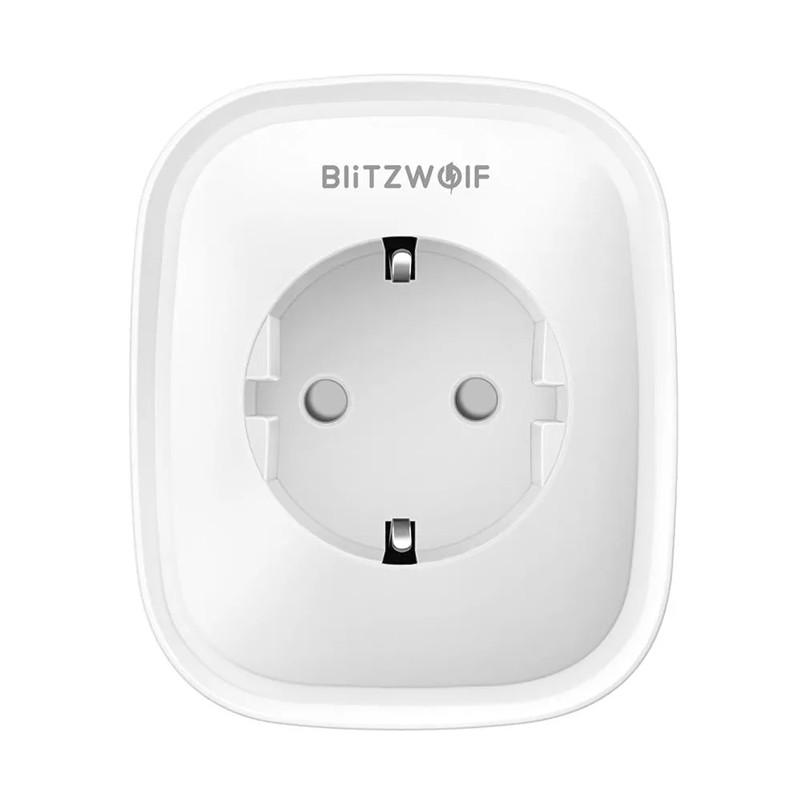 BlitzWolf BW-SHP2 WiFi Smart Plug