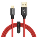 Bliztwolf AmpCore Turbo BW-MC7 Cable USB 2.0 a Micro USB 1M