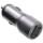 Bliztwolf BW-SD2 Cargador de Coche Dual USB QC3.0 + 2.4A 30W - Ítem1