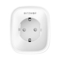 BlitzWolf BW-SHP5 Tomada Inteligente WiFi + 2 USB 5V / 2.1A