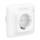 BlitzWolf BW-SHP8 Smart Recessed WiFi Plug - Item1