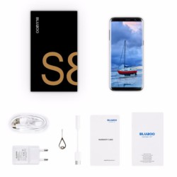 Bluboo S8 - Clase B Reacondicionado - Ítem15