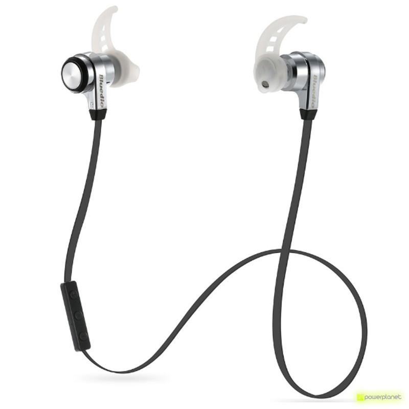 Bluedio CI3 Auriculares Bluetooth