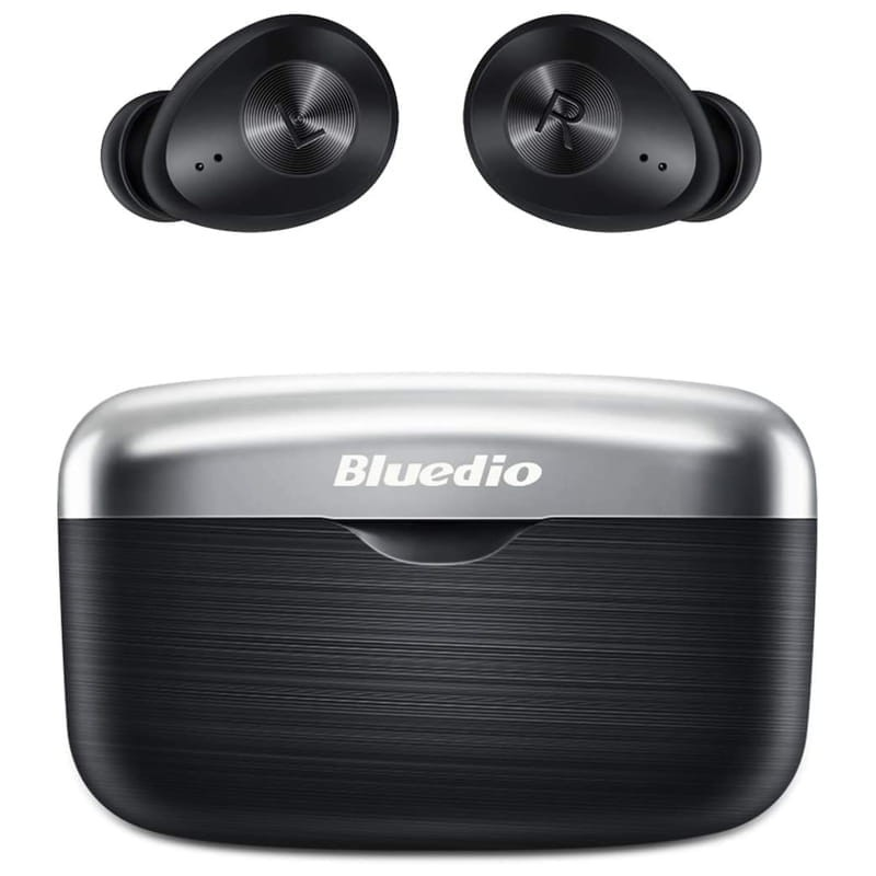 Buy Bluedio Fi Tws Bluetooth Headphones Powerplanetonline