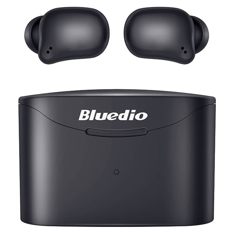 Buy Bluedio T Elf 2 Bluetooth 5 0 In Ear Headphones Powerplanetonline