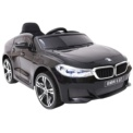 BMW 6 GT 12V - Coche Eléctrico para Niños