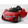 BMW Concept Style Red 12V 2.4G - Kids Car