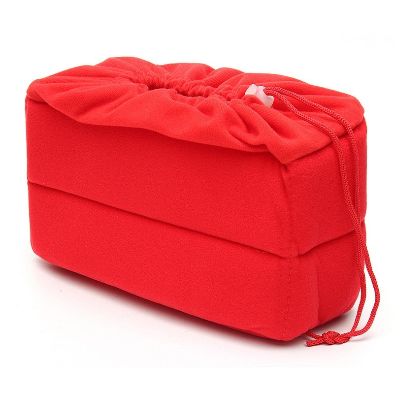Padded Bag for Camera and Accessories