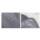 Saco para sapatos Xiaomi 90FUN Travel Shoe Cinzento - Item6