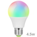 Magic E27 4.5W RGB Smart Bulb